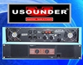 Usounder H Professional Power Amplifier