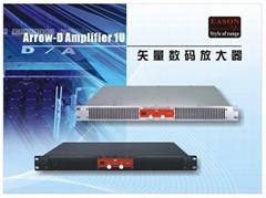 Usounder Arrow-D SP12 Professional Power Amplifier