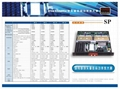 Usounder Arrow-D SP12 Professional Power Amplifier 2