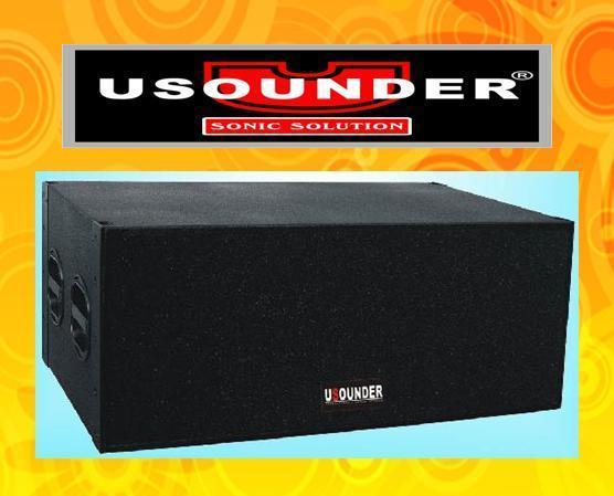 UAEF LA-55B/88B Line Array speaker 2