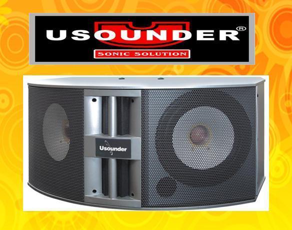 UMH28/30/410 Karaoke Speaker 1