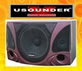 UMH28/30/410 Karaoke Speaker 2