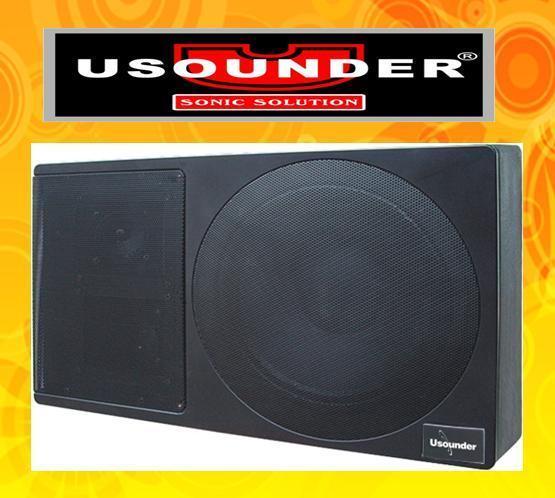 UMH28/30/410 Karaoke Speaker 3