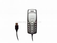 USB Skype 電話/Skype/skype手機