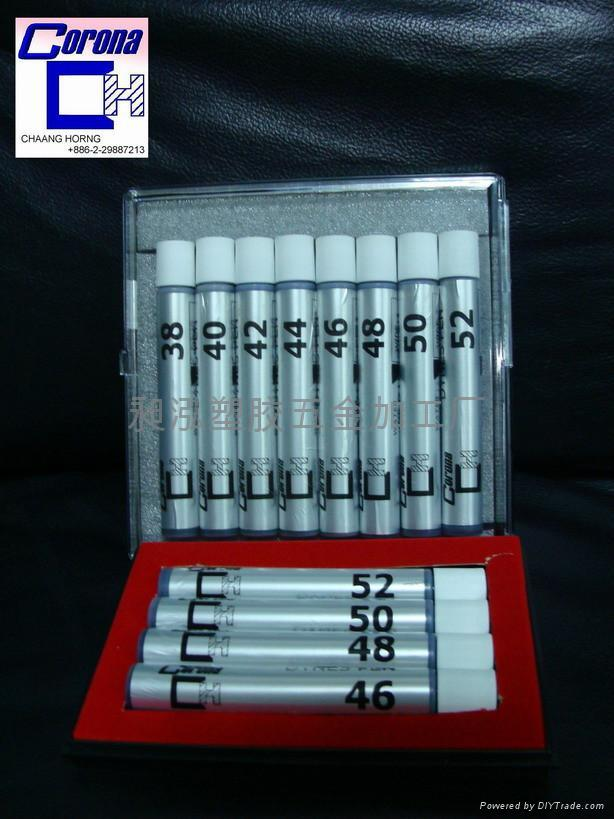 Dyne test pen - 电晕笔 - Chaang-Horng (Taiwan Manufacturer) - Products