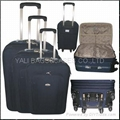 eva trolley bag eva lugagge suitcase travel bag