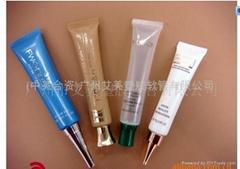 Plastics tube