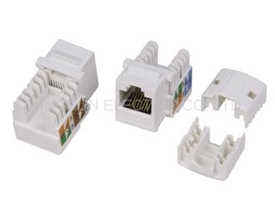 Cat 6 Keystone Jack