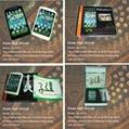 Audio duaa Hajj Player with multi