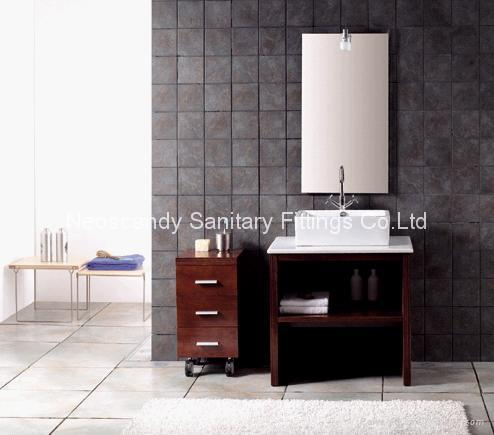 Bathroom Cabinet China Manufacturer Products