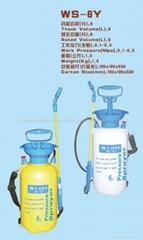 Pressure Sprayer WS-6Y