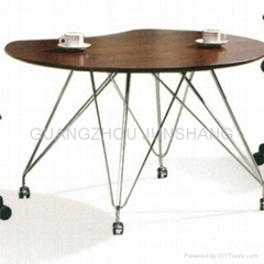 JS-m-03 Wire coffee table