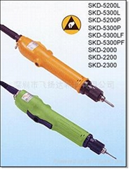 超低扭力低压手按式全自动电批