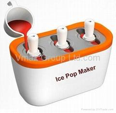 家用快速棒冰机