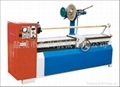 MANUAL FEEDING DISC CUTTING MACHINE