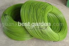 PLASTIC BUNDLE STEEL WIRE