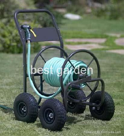 Hose Reel Cart Parts Hose Reel Cart With Wheels