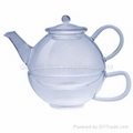 twins teapot (Hot Product - 1*)