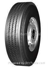 China brand PCR tire