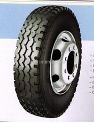 Doublestar Truck tyre