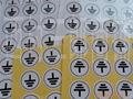 接地线标签贴纸 3