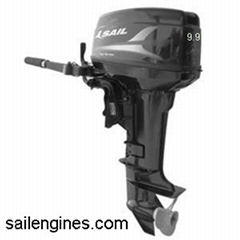 Sail Outboards/Sail Outboard Motors