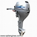 Sail Outboard