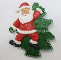 Christmas Polyresin Fridge Magnet