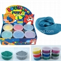 Bouncing Putty,Modeling Clay,Play Dough