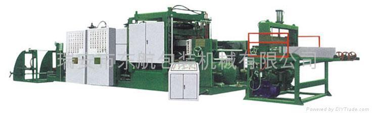 热成型机械设备 1