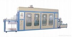 DHB50-68/90S型電腦型高速真空吸塑成型機