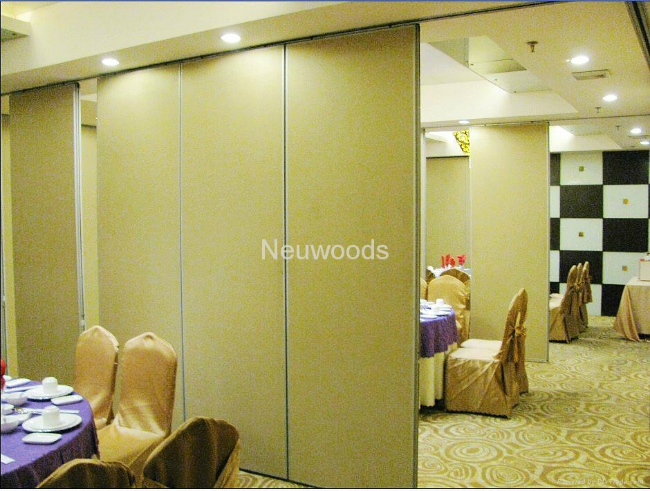 sell movable wall partitions - gb-018 - neuwall (china