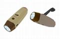 Hand winding flashlight XC-252