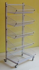 wire display