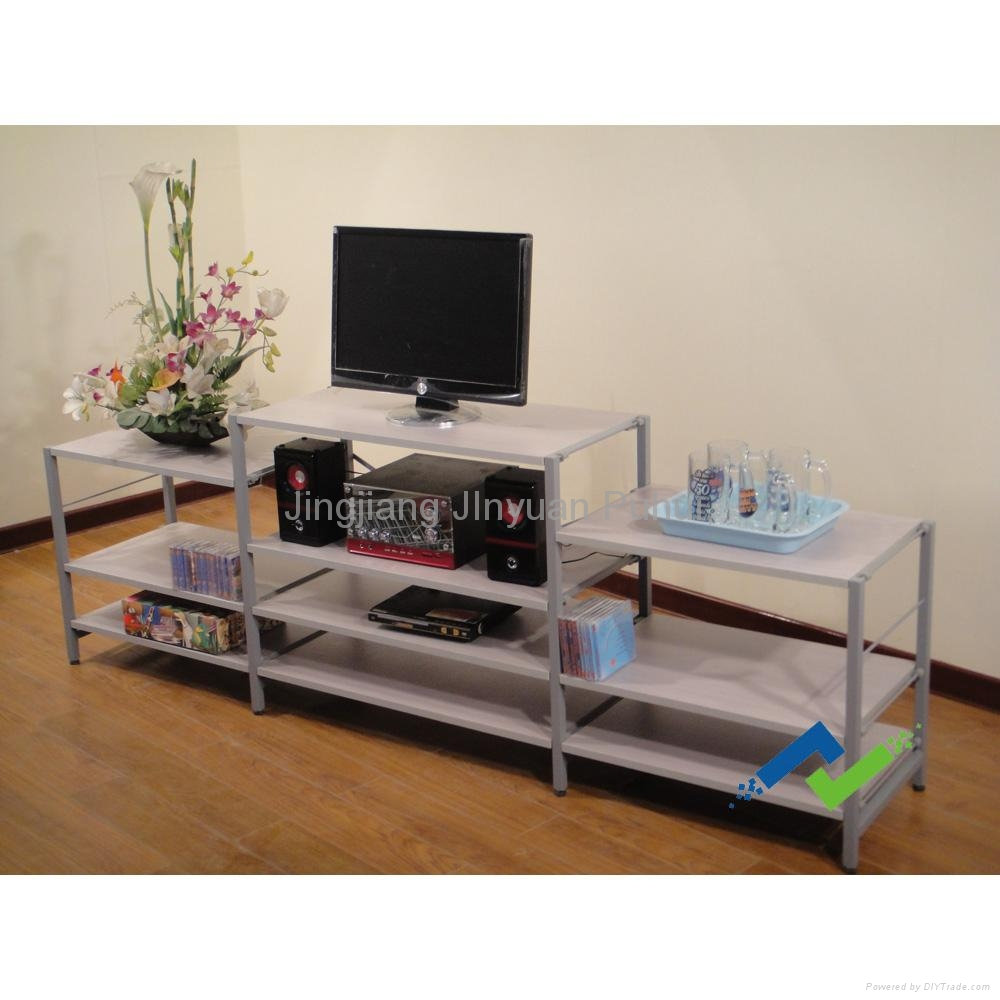 Pin Diy Steel And Wooden Furniture St 001 China Manufacturer