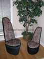 High heel shoe chair/shoe chair/living room chair