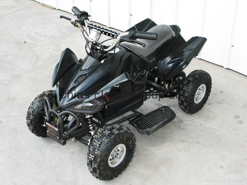36V/500W,800W,1000W Electric Quad Bikes