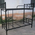 Metal Bed/Metal Bunk Bed/