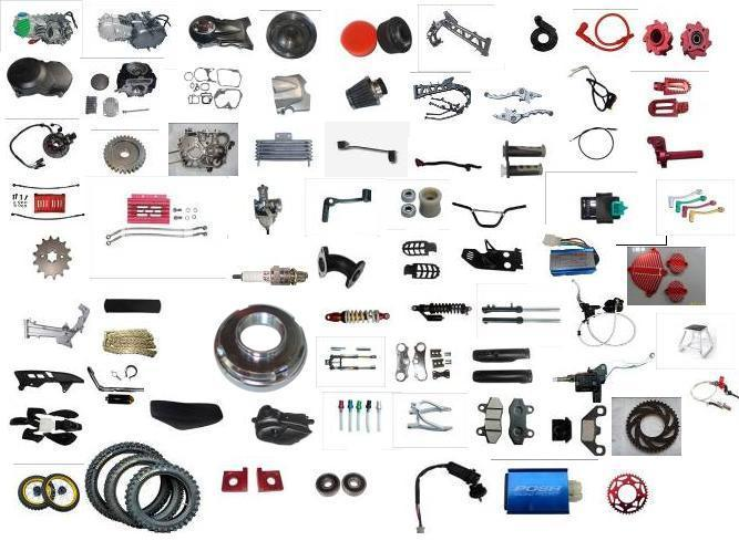 Bike Parts Online Dirt Bike Parts Accessories