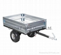 Utility Trailer/ Box Trailer/Timber Trailer