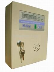 可燃有毒气体报警控制器