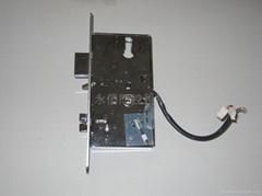 门禁设备-锁