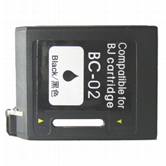 Ink Cartridges For Canon Printers (BC-02)