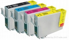 Epson T038/T039 Inkjet Cartridge