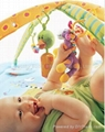 Tiny Love Lights & Music Baby 3DActivity Gym Gymini Super Deluxe Infant Play Act