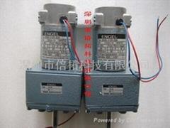 德國ENGEL同步電機,異步電機,直流電機,伺服控制器