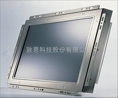 17寸工業顯示器