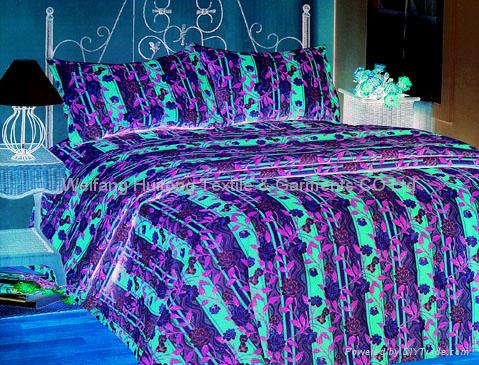 Sell cotton bedding sets 5