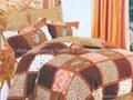 Producer micro fiber fabrics and bed sheet sets