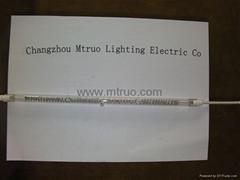 Quartz Heater Light for Indoor / Outdoor Heater